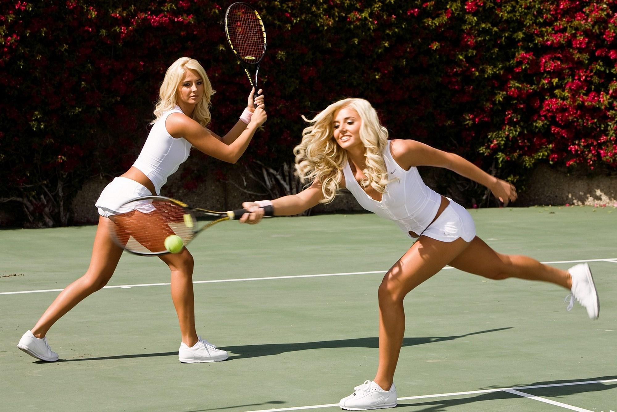 Возможно, теннисисты делают на себя ставки. И обманывают букмекеров