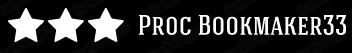 Proc Bookmaker33